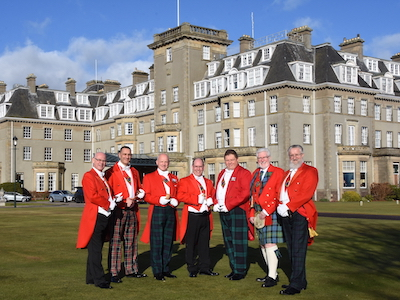 The Association of Scottish Toastmasters